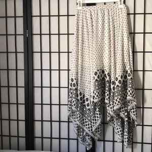Boho Express skirt